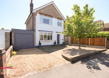 3 bed detached house for sale in Bidford Road, Leicester LE3