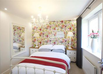 Thumbnail 3 bed terraced house for sale in Greenhill Way, Greenhill Gardens, Haywards Heath, West Sussex