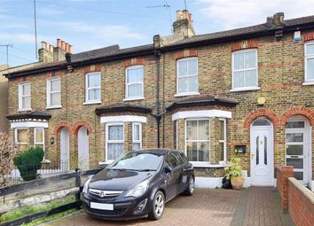 Thumbnail 2 bedroom terraced house for sale in Dennett Road, Croydon, Surrey