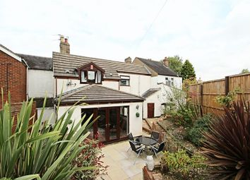 Thumbnail 4 bedroom terraced house for sale in Whitehill Road, Kidsgrove, Stoke-On-Trent
