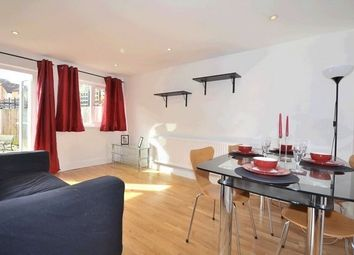 Thumbnail 2 bed flat to rent in West Barnes Ln, New Malden