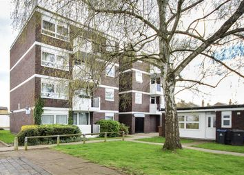 Thumbnail 2 bed flat for sale in Victoria Road, Kingston Upon Thames
