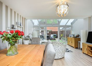 Thumbnail 4 bed semi-detached house for sale in Fullingpits Avenue, Maidstone, Kent