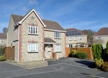 Thumbnail 4 bed detached house for sale in 22 Longhill, Mere, Wiltshire