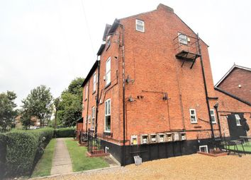 Thumbnail 1 bed flat for sale in Mill Lane, Manchester