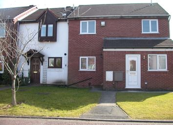 Thumbnail 2 bed flat to rent in Charnwood Close, Warrington
