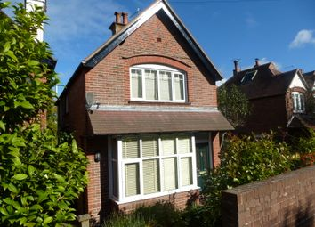 Thumbnail 3 bed detached house to rent in Camelsdale Road, Haslemere