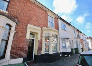Thumbnail 5 bed terraced house to rent in Beecham Road, Portsmouth