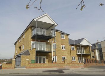 Thumbnail 2 bed flat to rent in Wickham Street, Welling, Kent