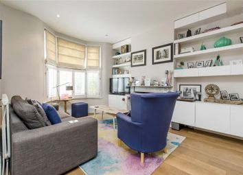 Thumbnail 4 bed property for sale in Bucharest Road, Wandsworth, London