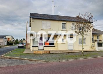 Thumbnail 3 bed property for sale in Beauchamps, Basse-Normandie, 50320, France