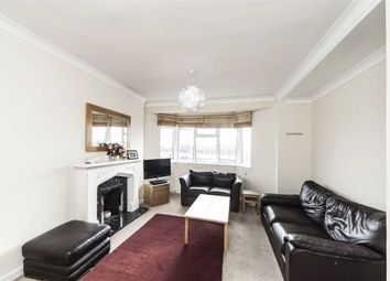 Thumbnail 3 bed flat for sale in Barons Court Road, London