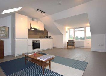 Thumbnail 1 bed flat for sale in Woodside Park Road, Woodside Park, London