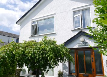 Thumbnail 3 bed semi-detached house for sale in Birkwray, Tilberthwaite Avenue, Coniston