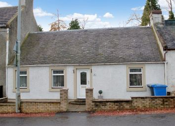 Thumbnail 3 bed cottage for sale in Riverside Road, Kirkfieldbank, Lanark