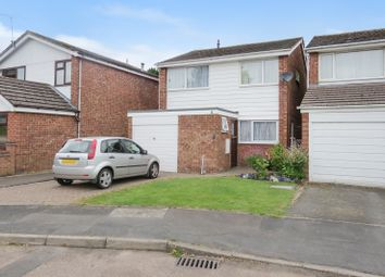 4 bed detached house for sale in Grasscroft Drive, Cheylesmore, Coventry CV3