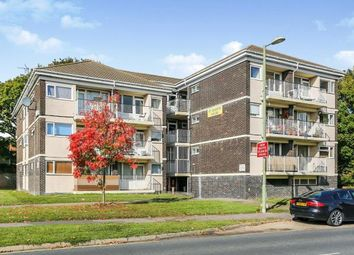 Thumbnail 1 bed flat for sale in Bishopsfield Road, Fareham, Hampshire