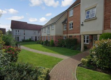 Thumbnail 1 bed flat for sale in Burlington Court, Bridlington