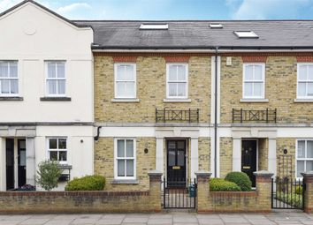 Thumbnail 4 bed terraced house for sale in Beauchamp Road, Twickenham