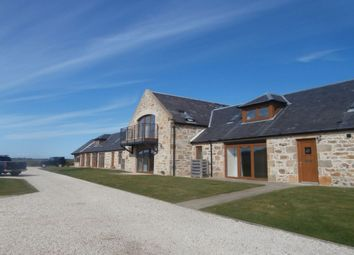 Thumbnail 3 bed property to rent in Easter Kintrae Steading, Elgin
