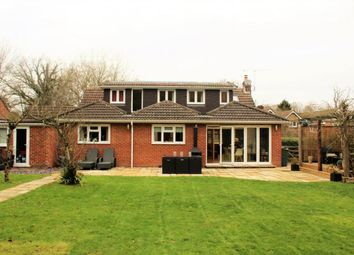 Thumbnail 5 bed detached house for sale in Beech Lane, Normandy