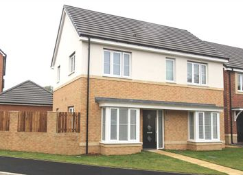 Thumbnail Detached house to rent in Strother Way, Bassington Manor, Cramlington