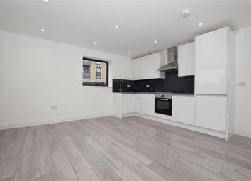 Thumbnail Flat to rent in Fitzjohn Avenue, Barnet, Hertfordshire