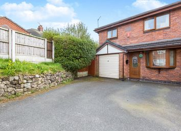 Thumbnail 3 bed semi-detached house for sale in Stanley Street, Biddulph, Stoke-On-Trent