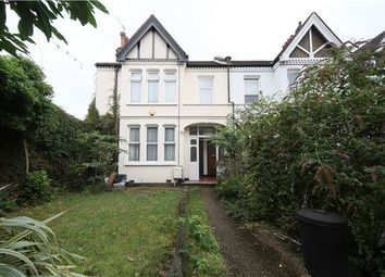 Thumbnail 3 bed maisonette for sale in Valley Road, Streatham, London