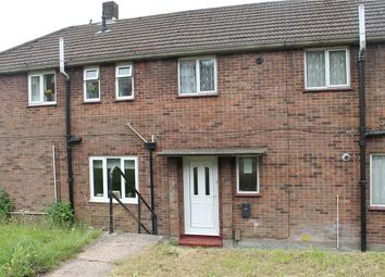 Thumbnail 3 bed terraced house for sale in Hillsley Road, Portsmouth, Hampshire