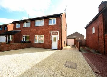 Thumbnail 3 bed semi-detached house to rent in Bosworth Road, Barlestone, Nuneaton