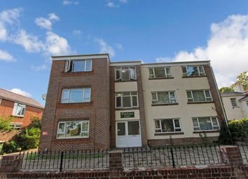 Thumbnail 2 bed flat for sale in Wordsworth Road, Southampton