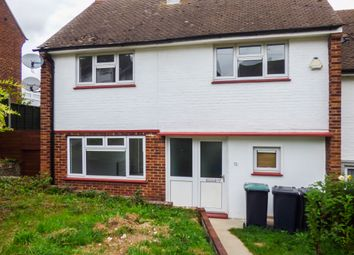Thumbnail 3 bed end terrace house for sale in Livingstone Road, Gravesend, Kent