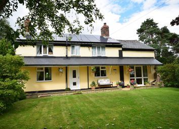 Thumbnail 3 bed cottage for sale in Welsh End, Whixall, Whitchurch
