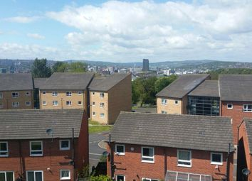 Thumbnail 4 bed property to rent in Park Grange Court, Sheffield