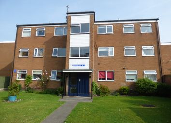 Thumbnail 2 bed flat to rent in Heyhouses Lane, Lytham St Annes