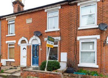 Thumbnail 3 bed property for sale in Canterbury Road, Colchester