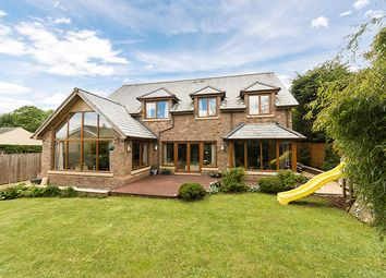 Thumbnail 5 bedroom detached house for sale in The Old Orchard, Crofts Avenue, Corbridge, Northumberland