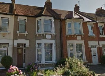 Thumbnail 4 bed flat to rent in Glencoe Avenue, Ilford