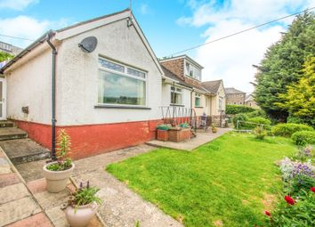 Thumbnail 2 bed semi-detached bungalow for sale in Broadway, Pontypool