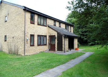 Thumbnail 1 bedroom flat to rent in Applewood Court, Swindon