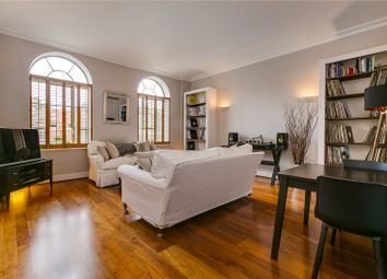 Thumbnail 1 bed flat to rent in Richard Burbidge Mansions, 1 Brasenose Drive, London