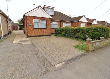 Lower Church Road, Benfleet SS7. 2 bed semi-detached house
