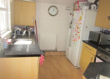 Thumbnail 5 bed semi-detached house to rent in Westdown Road, London
