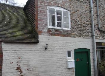 Thumbnail 1 bed cottage to rent in Old Monmouth Road, Longhope