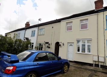 Thumbnail 2 bed cottage for sale in Main Road, Barnstone, Nottingham