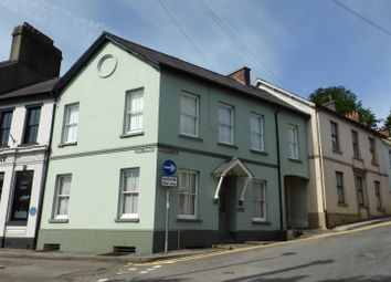 Thumbnail 5 bed terraced house for sale in George Hill, Ffairfach, Llandeilo