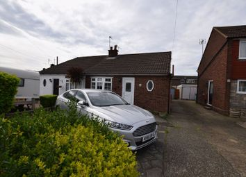 Thumbnail 3 bed bungalow to rent in Monks Haven, Corringham, Stanford-Le-Hope
