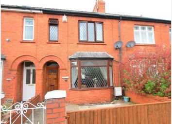 Thumbnail 3 bed terraced house for sale in 56 Osborne Street, Rhosllanerchrugog, Wrexham, Clwyd, (Lot No:11)