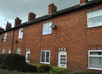 Thumbnail 2 bed terraced house to rent in Yardington, Whitchurch, Shropshire